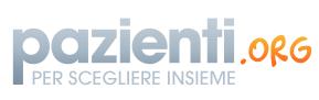 pazienti.org - il logo del portale