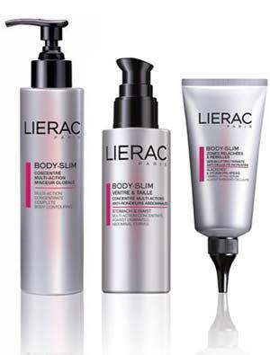 Creme Anticellulite: Lierac Body Slim Concentrato, e' efficace?