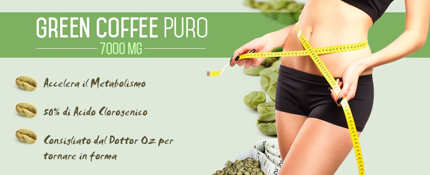 green coffee benefici
